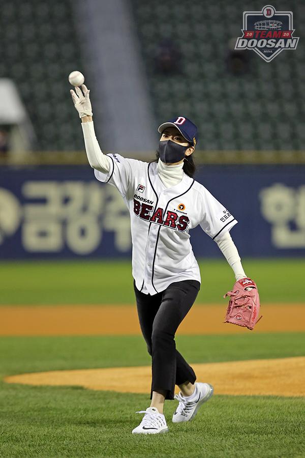 [경기사진] 201015 잠실 vs 한화이글스 HL